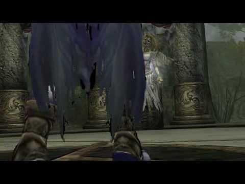 (9)LoK: Defiance - Raziel at the Pillars