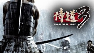 Way of the Samurai 3 – The Movie / All Cutscenes + Story Gameplay 【1080p HD】