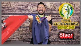 Creatividad en la Copa America 2019