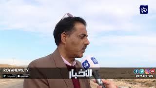 مطالب بتنظيف وتهيئة العبارات على الطريق الصحراوي بمنطقة ضبعة  - (10-11-2018)