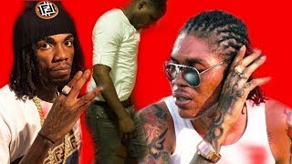 Vybz Kartel Diss Cmrtv Because Of Alkaline?