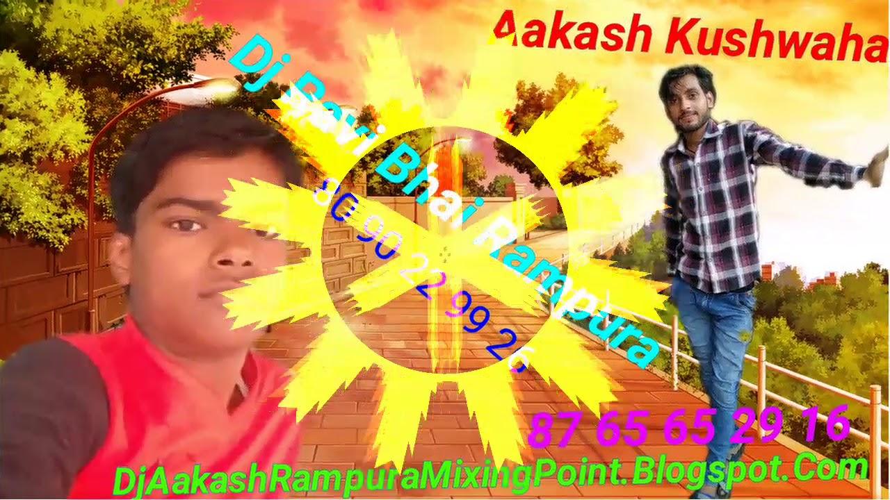 ENGEN KI SEETI SHIVANI DANCE ( FAST MIX )DJ RAVI BHAI RAMPURA Dj Aakash  Mixing Rampura Dj Jeetu Bhai