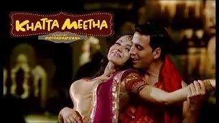 Khatta Meetha Full HD Movie Akshay Kumar