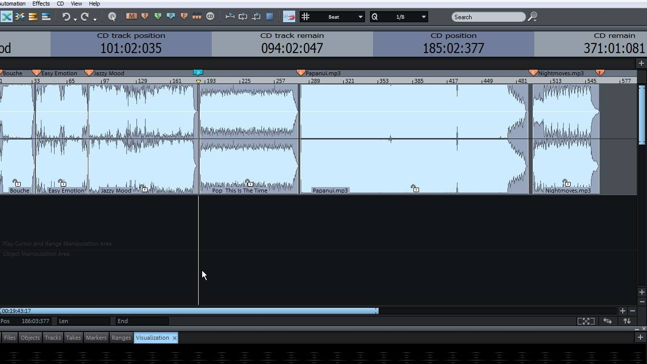magix samplitude music studio 2014 tutorial