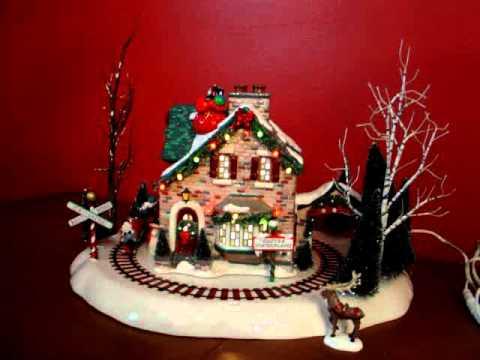 Dtment 56 Santa/'S Wonderland House
