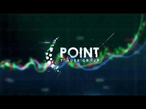 المحاضرة التعريفية بسوق الفوركس   Point Trader Group