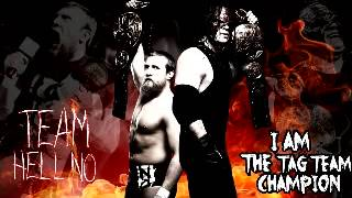 WWE Team Hell No - Theme Song