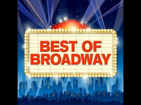 Best of Broadway 1st Aniversary Show video
