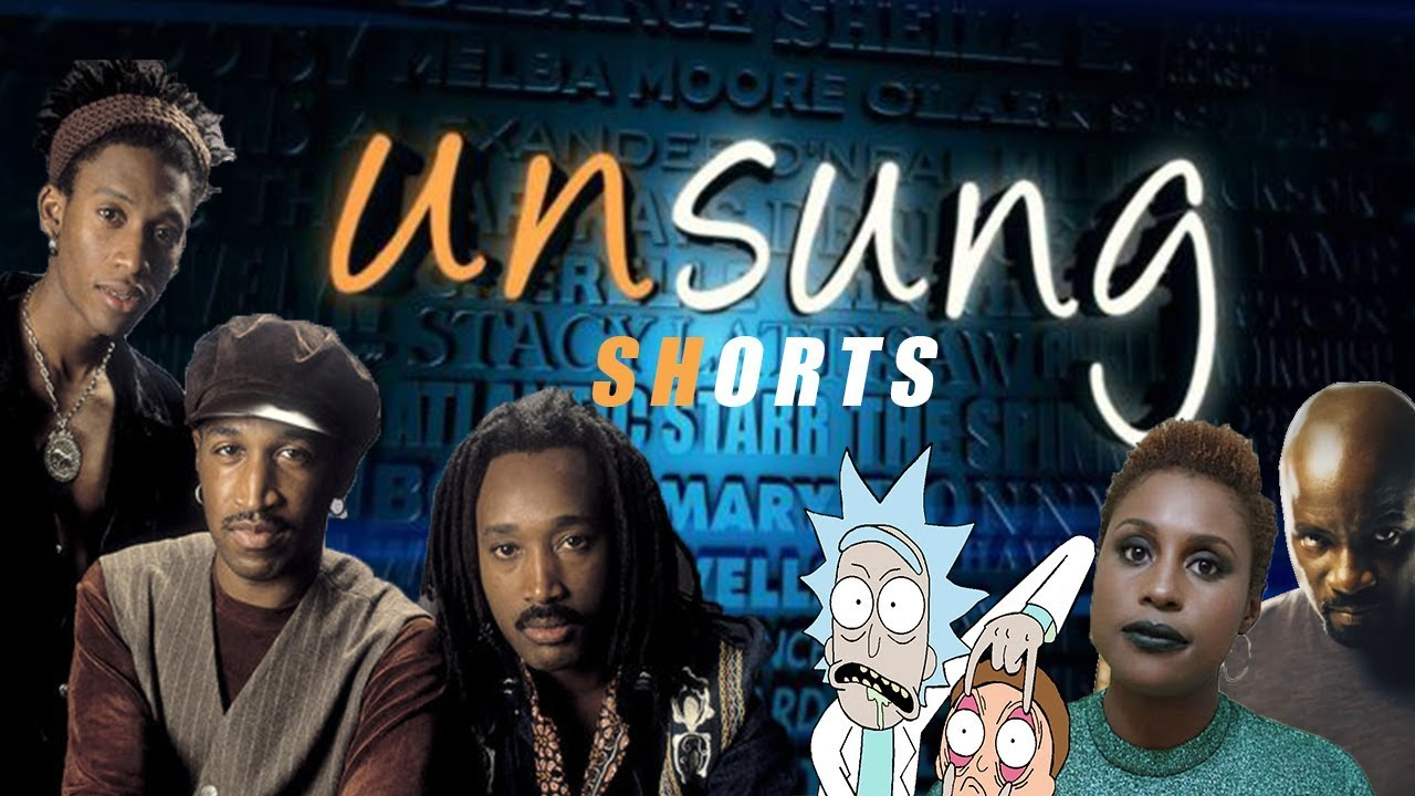 Unsung Shorts Tony Toni Tone Documentary