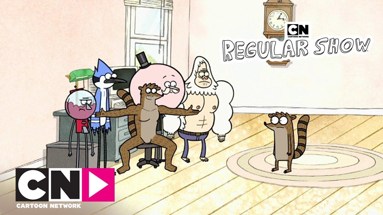 SÜREKLİ DİZİ   Muhasebeci Abi   TAM BÖLÜM   Cartoon Network Türkiye