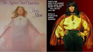 andrea true connection more more more full album expanded version 1976
