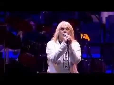 Riblja Čorba - Kada padne noć - Live Gladijatori u BG Areni 2007