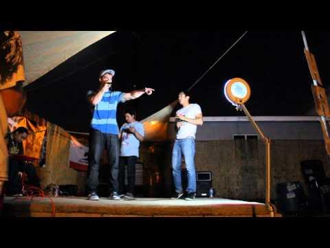 Haus Beatbox Battle 2013   Fitz Vs Dr.C   FINAL  