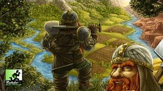 Terra Mystica Gameplay Runthrough