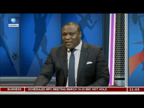 2018 Commonwealth Games: Team Nigeria Camp Update Pt.1 |Sports Tonight|