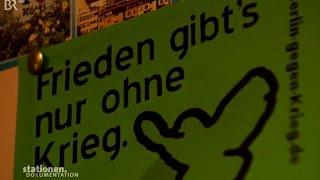 Coop Antikriegscafe Berlin - Friedensbewegung