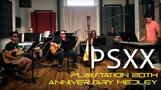 PSXX: PlayStation 20th Anniversary Medley