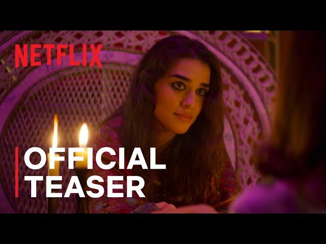 Luna Park | Official Teaser | Netflix