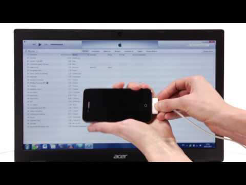 TERMIN S01E02: Как перенести музыку в iPhone