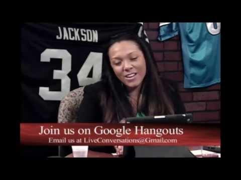 Fantasy Football League: LIVE CONVERSATIONS (FFLLC) - Episode 5