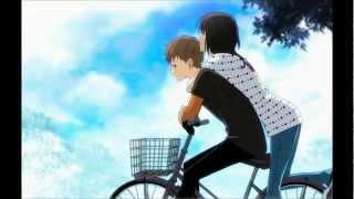 アイのうた ai no uta song of love fukui mai with eng rom lyrics