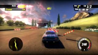 Ignite Gameplay PC (HD)