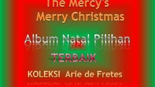 The Mercy 39 S Merry Christmas.mp3