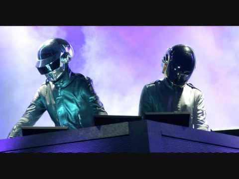 Daft Punk  digital love ALGERONICS remix