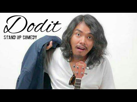 [STAND UP COMEDY] Dodit Mulyanto, Uus, Dkk. terbaru 2018 lucu parah.!