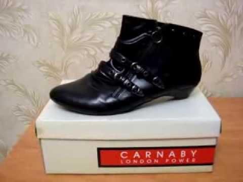 Женская обувь из искусственной кожи - приобрести