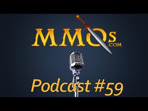 MMOs com Podcast - Episode 59: Max lvl Boosts, Riders of Icarus, Shards & More