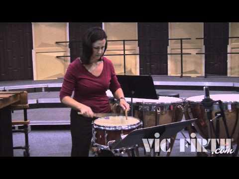 ATSSB 2011 Snare