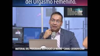 8 de agosto día internacional del Orgasmo Femenino
