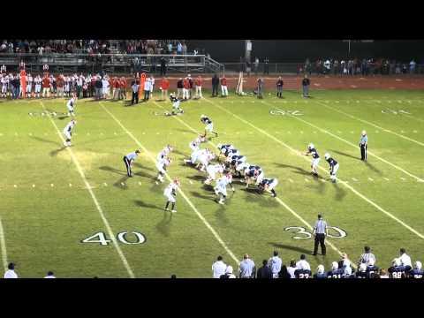 Brant Luker #19 Blackman High School Murfreesboro TN.mp4
