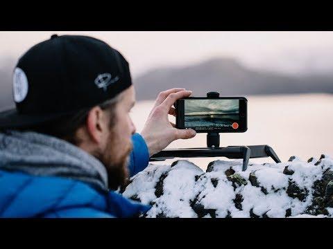 ROV Camera Slider - Turn your videos into memories New Technology Tech World