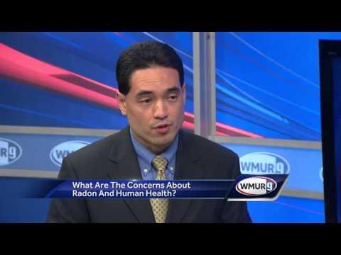 Health Headlines: Radon