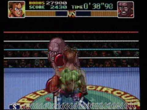 Super Punch - Out - Playthrough Part 6 - Special Circuit