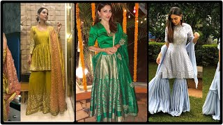 Festive Dresses For This Season | Diwali Inspirations |