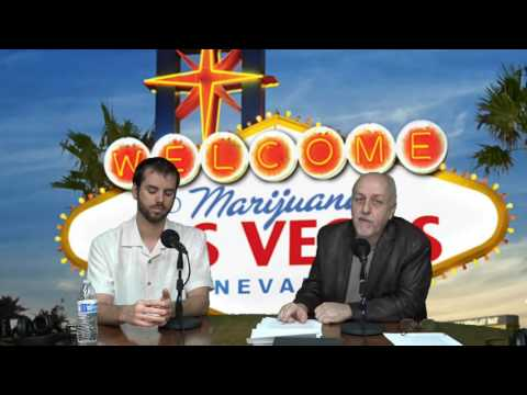Nevada Cannabis News Episode #128 / 10-4-16