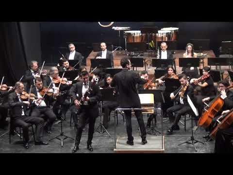 Eray İnal - W.A. Mozart Fagot Konçertosu (Bassoon Concerto)