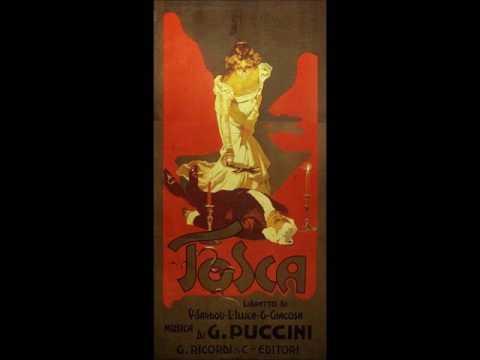 Tosca-9th February 1946 (Moore, Peerce, Tibbett - Sodero) Metropolitan Opera