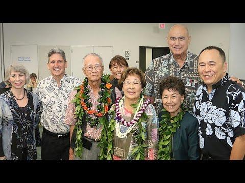 Takeyama $1 million gift supports UH West Oahu creative media