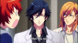 Uta No Prince-Sama Everybody (Rock your body)