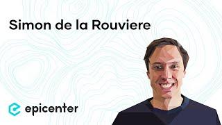 #282 Simon de la Rouviere: Bonding Curves, Curation Markets, Token Curated Registries... and Art