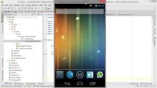 Android Studio [webview] - Mostrar pagina web (HTML5, PHP, ETC) dentro de aplicacion Android APK