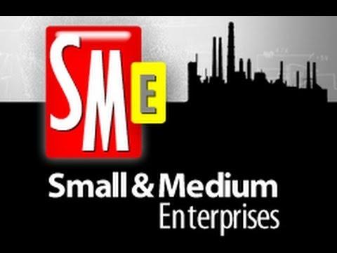 A Film on Small and Medium Enterprises - 2011