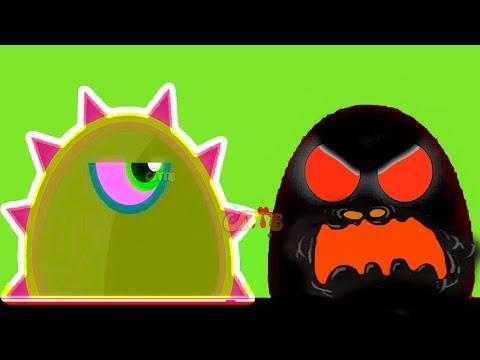 ПРИКЛЮЧЕНИЯ ЛИЗУНА мультик игра для маленьких детей #22   игровой мультфильм 2020 Blobs Летсплей