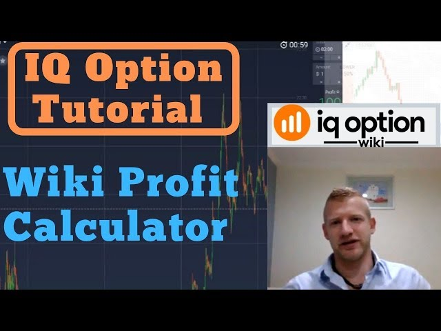 Grow your Trading Account with Compound Interest - Wiki Profit Calculator