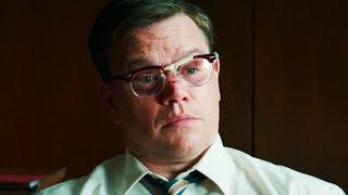 Suburbicon Trailer 2017 Matt Damon, Josh Brolin Movie - Official