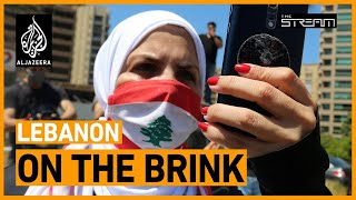 Can Lebanon come back from the brink?   The Stream